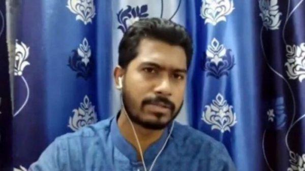 চট্টগ্রামে ভিপি নুরের বিরুদ্ধে ডিজিটাল নিরাপত্তা আইনে মামলা
